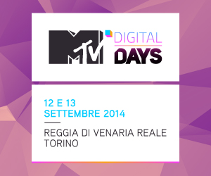 MTV Digital Days 2014