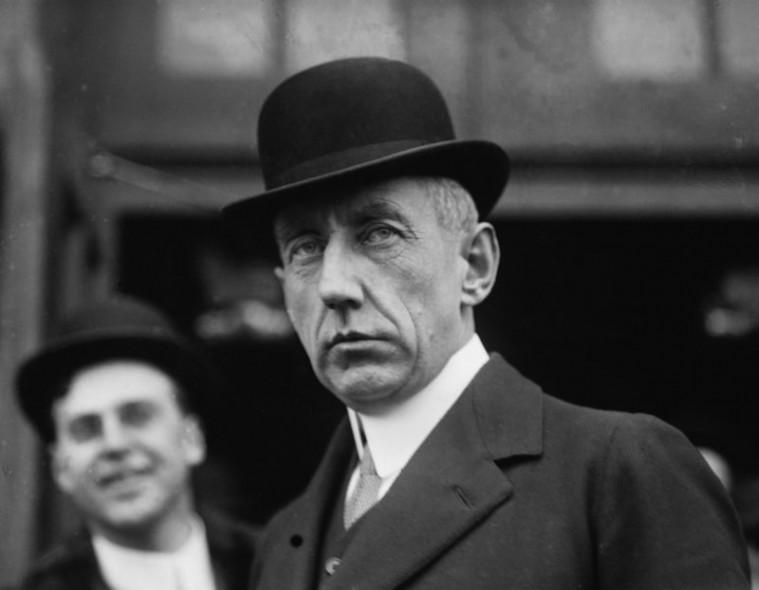 La conquista del Polo sud: Roald Amundsen