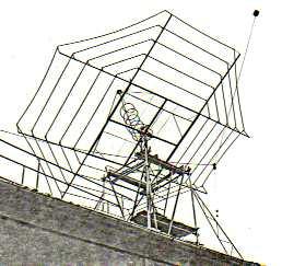 Antenna Torre Bert