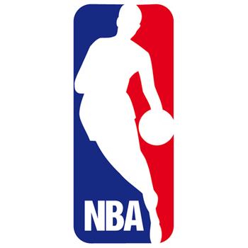 Il logo della Nba