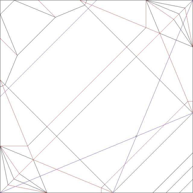 iron man origami  leganerd