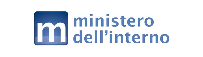 Il Nuovo Logo Del Ministero Dell 39 Interno E Relativo Epic