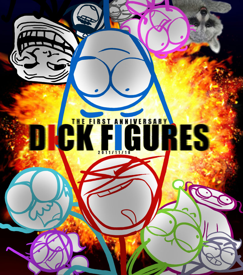 Dick Figures - First Day of Cool