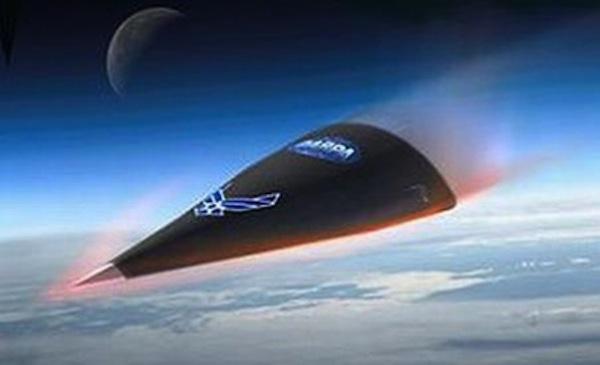 DARPA Falcon Project