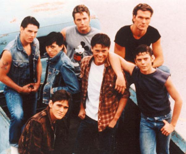 Il Brat Pack ed il cinema anni '80