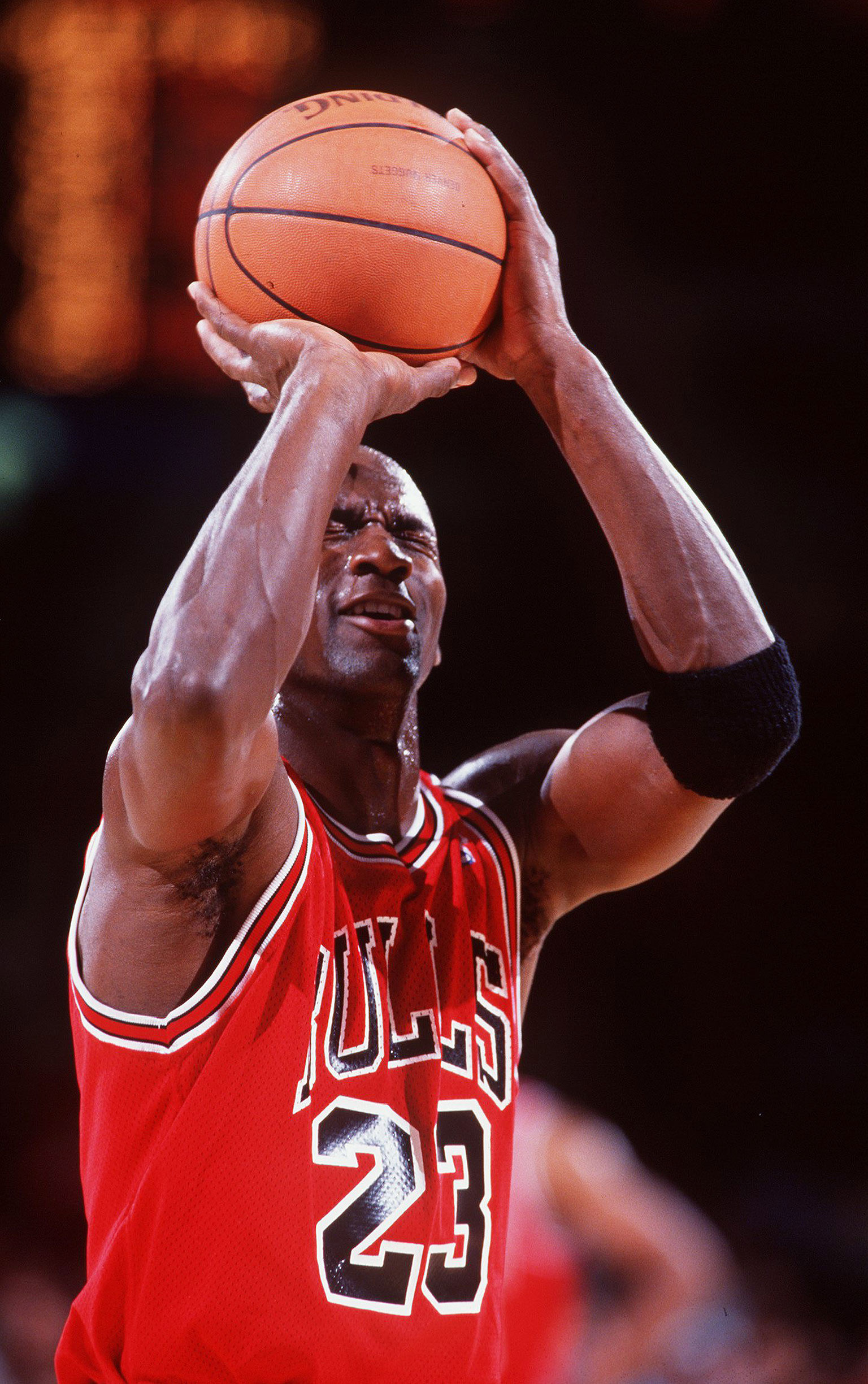 MBLP in pillole - Michael Jordan #LegaNerd