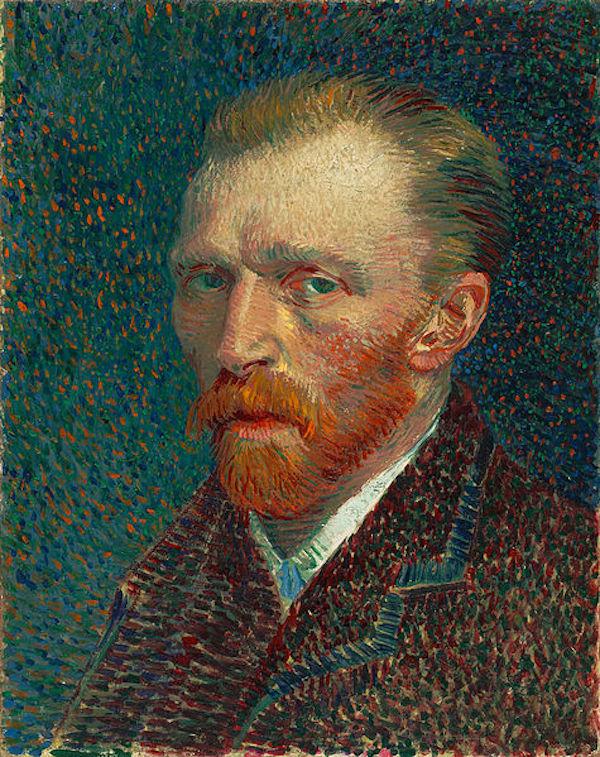 Patografia - Genialità e malattia nella storia: Vincent van Gogh