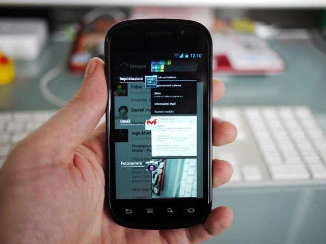 ICS: Android Duarte Edition