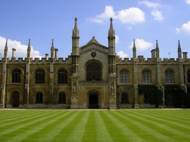 Università Inglese - Prima Parte