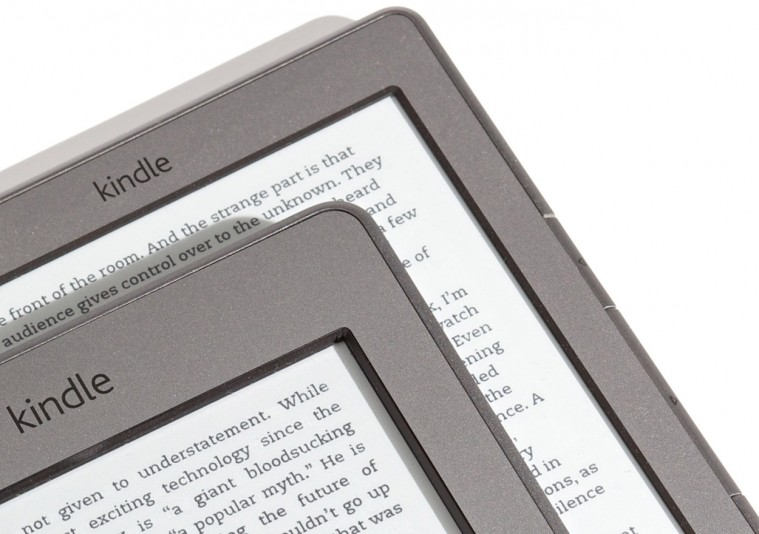 Recensione Amazon Kindle 4