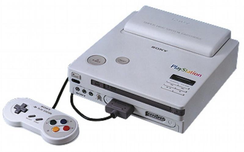 Nintendo e la nascita della Playstation