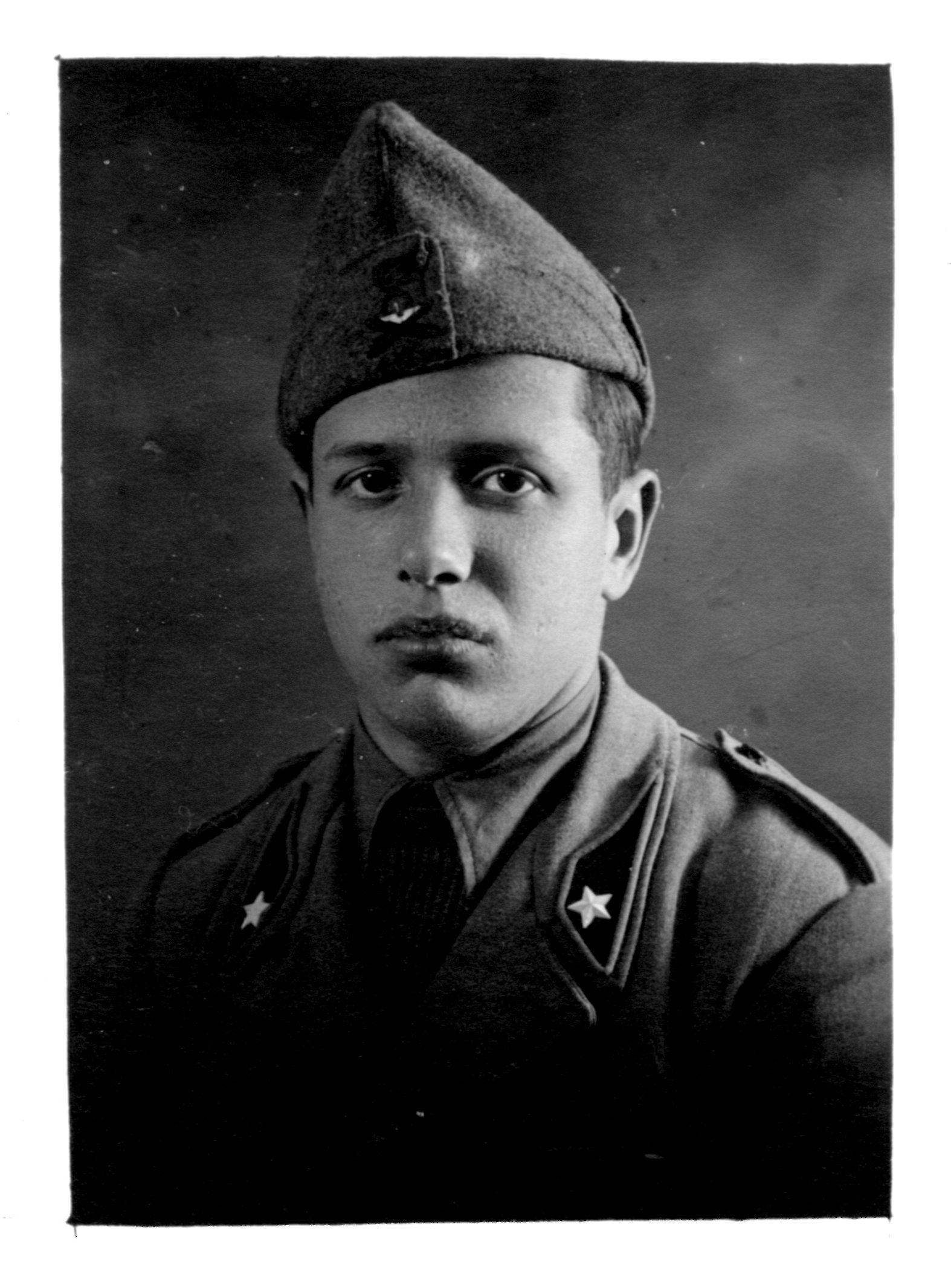 Mio nonno in guerra