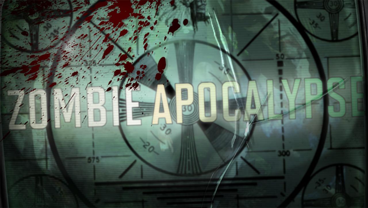Apocalisse zombie: prima parte - Le cause