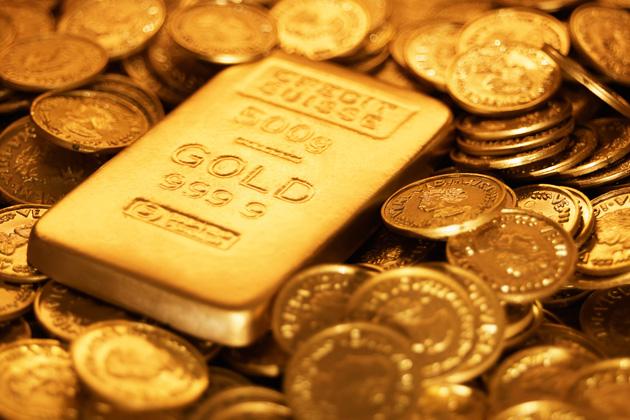 Vendo Oro e divento ricco?