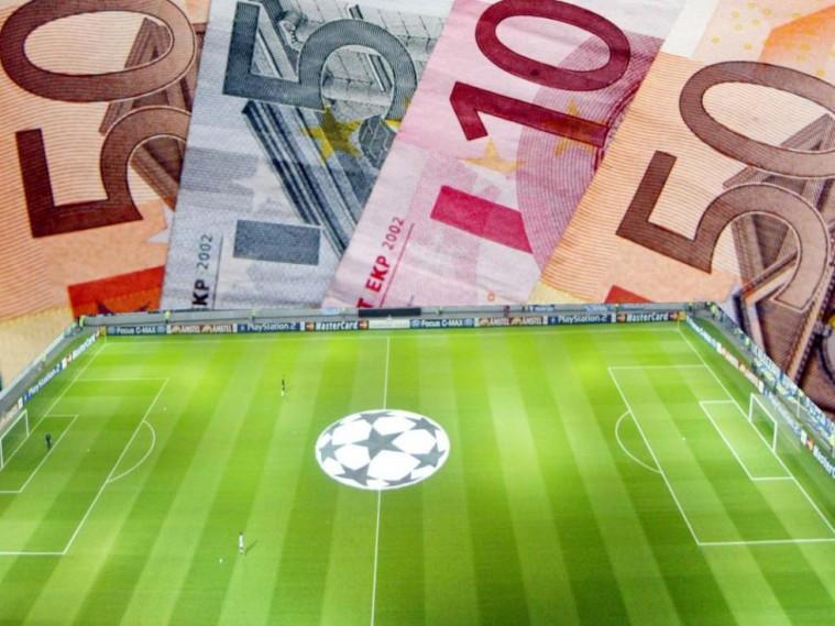 Perchè i calciatori guadagnano tanto? I Mercati Twta