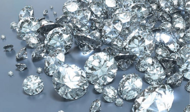 Un diamante è (un investimento) per sempre?