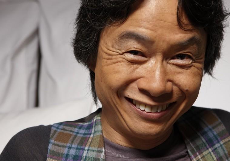 Shigeru Miyamoto - Un uomo, una leggenda