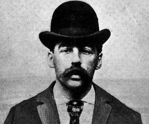 Henry Howard Holmes, il fascino della crudeltà