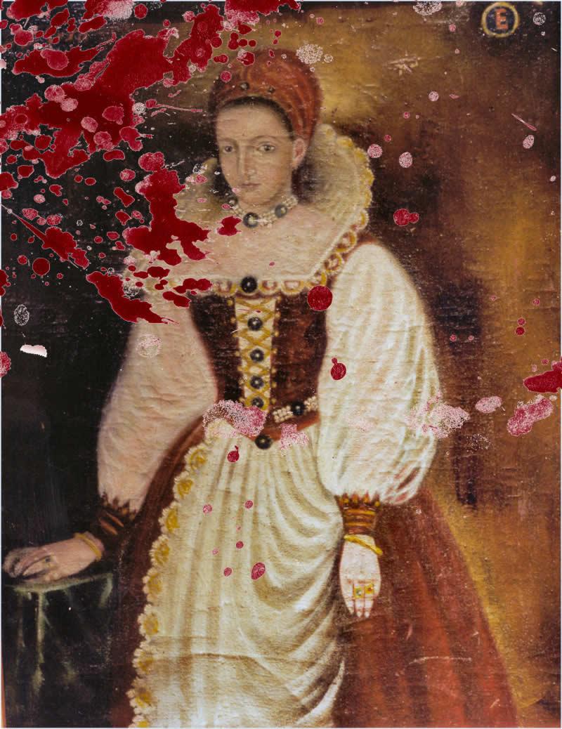 Erzsébet Báthory - La Contessa Sanguinaria