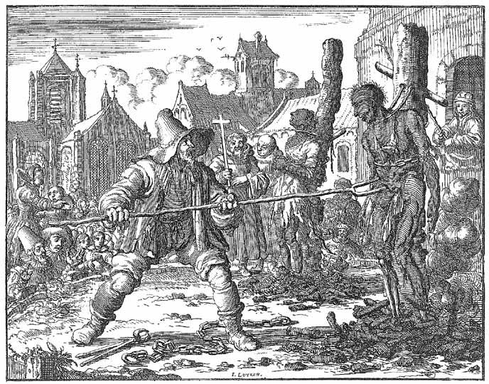 La Rivolta di Munster