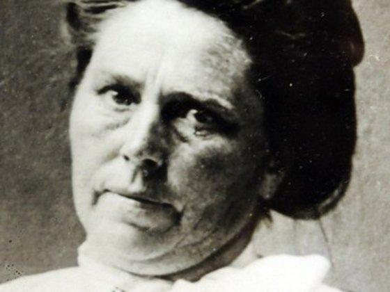 Belle Gunness, la Vedova Nera