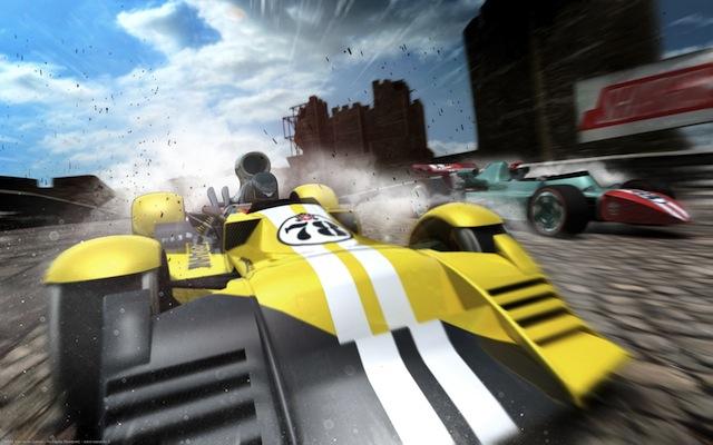 Victory: The Age of Racing - Iniziata la Beta 2