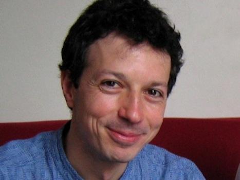 Eric Chahi, breve cronistoria di un visionario
