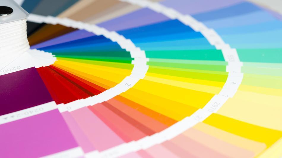 Il Colore - Dal digitale alla carta