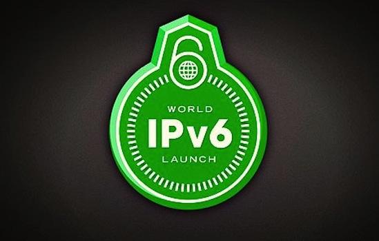 E venne il giorno di IPv6