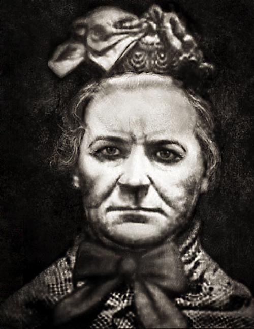 Amelia Dyer, La Levatrice Assassina