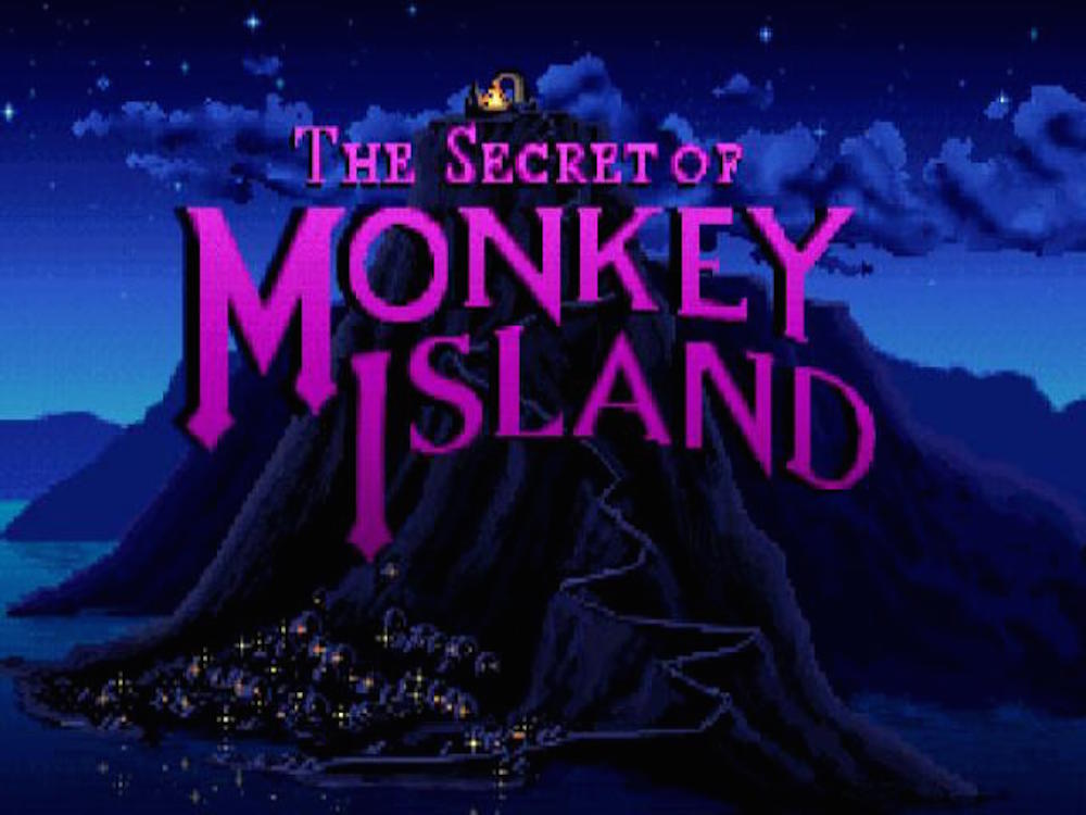 Il vero segreto di Monkey Island?