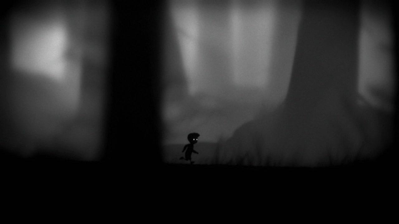 Arte videoludica in un Limbo