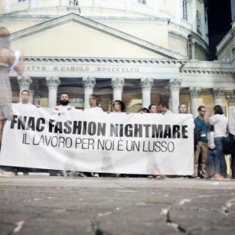 Fnac Fashion Nightmare