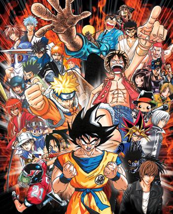 Parliamo di Manga