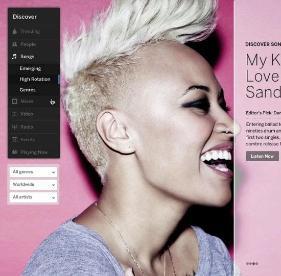 MySpace rinasce con un nuovo aspetto e nuove funzionalità