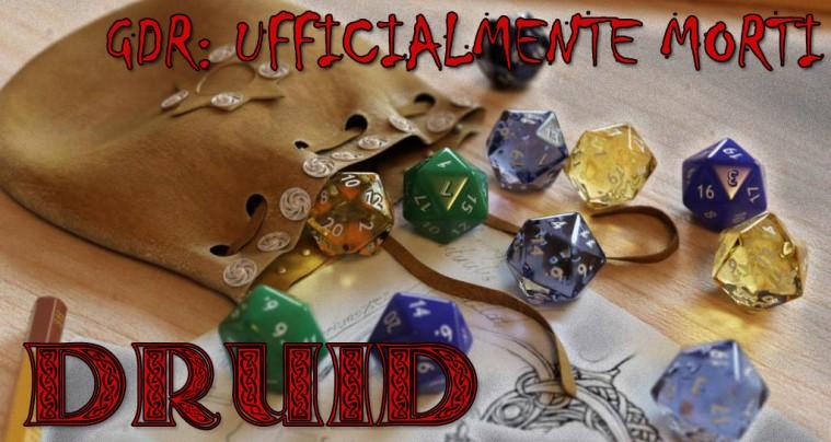 copertina - Druid