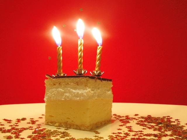 Buon Compleanno Lega Nerd!