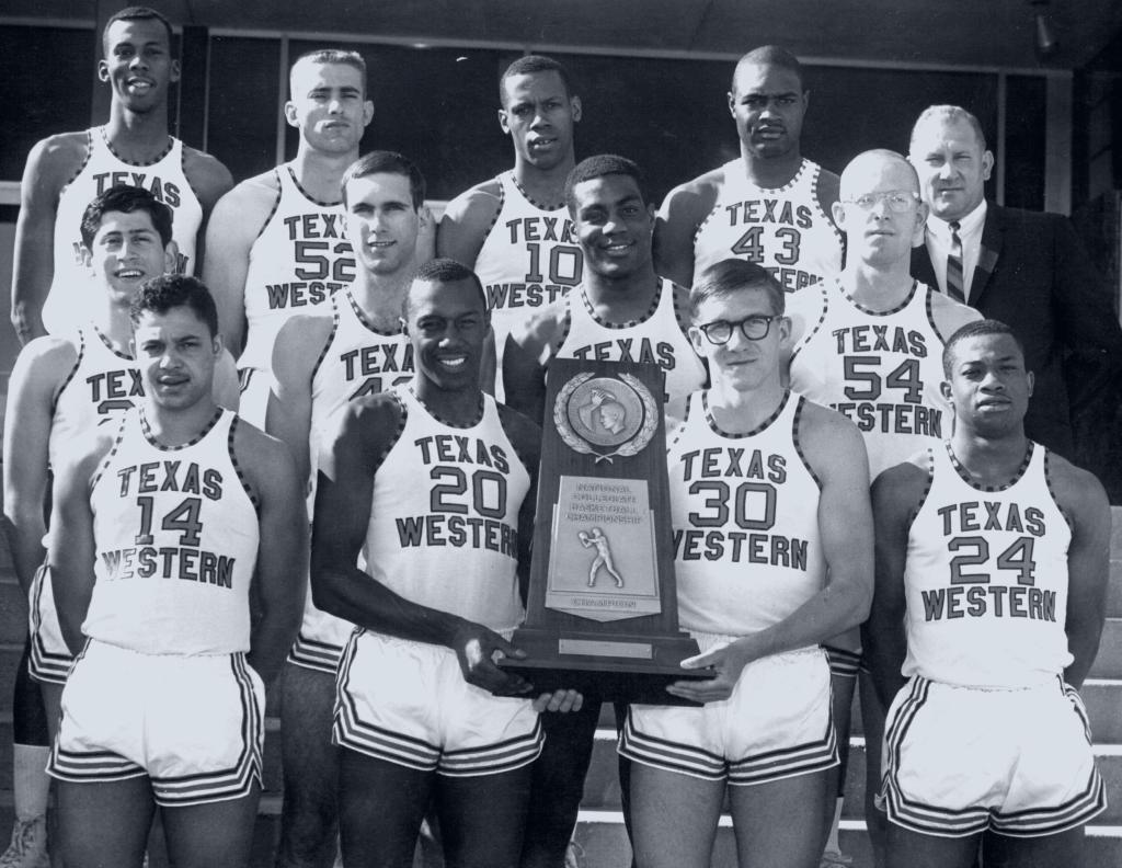 La finale NCAA del 1966