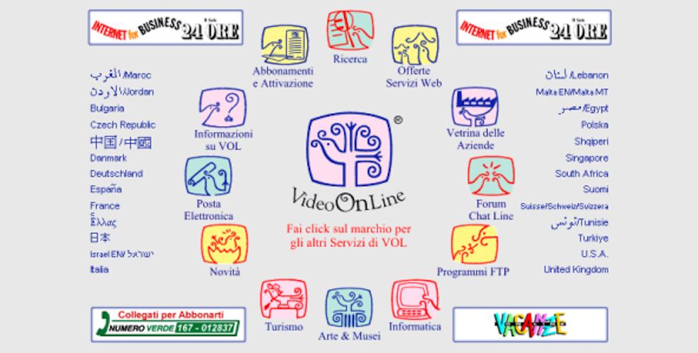 Storie da Internet: 1994 il bug di VOL