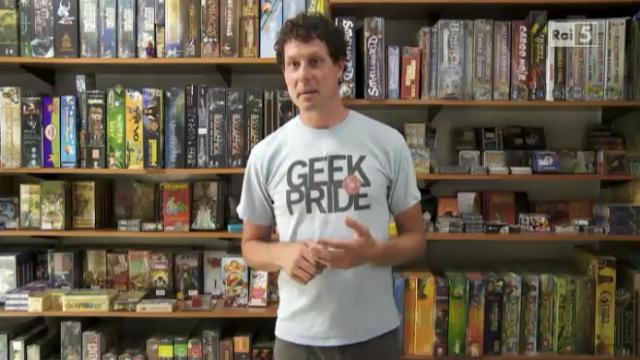 Geek - Rivincita di una generazione
