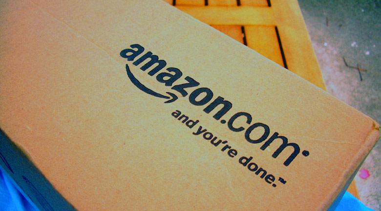 Le tasse di Amazon