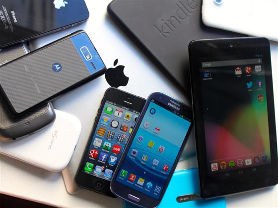 Smartphone: una falla appena scoperta rivela che il 40 per cento è vulnerabile a intrusioni