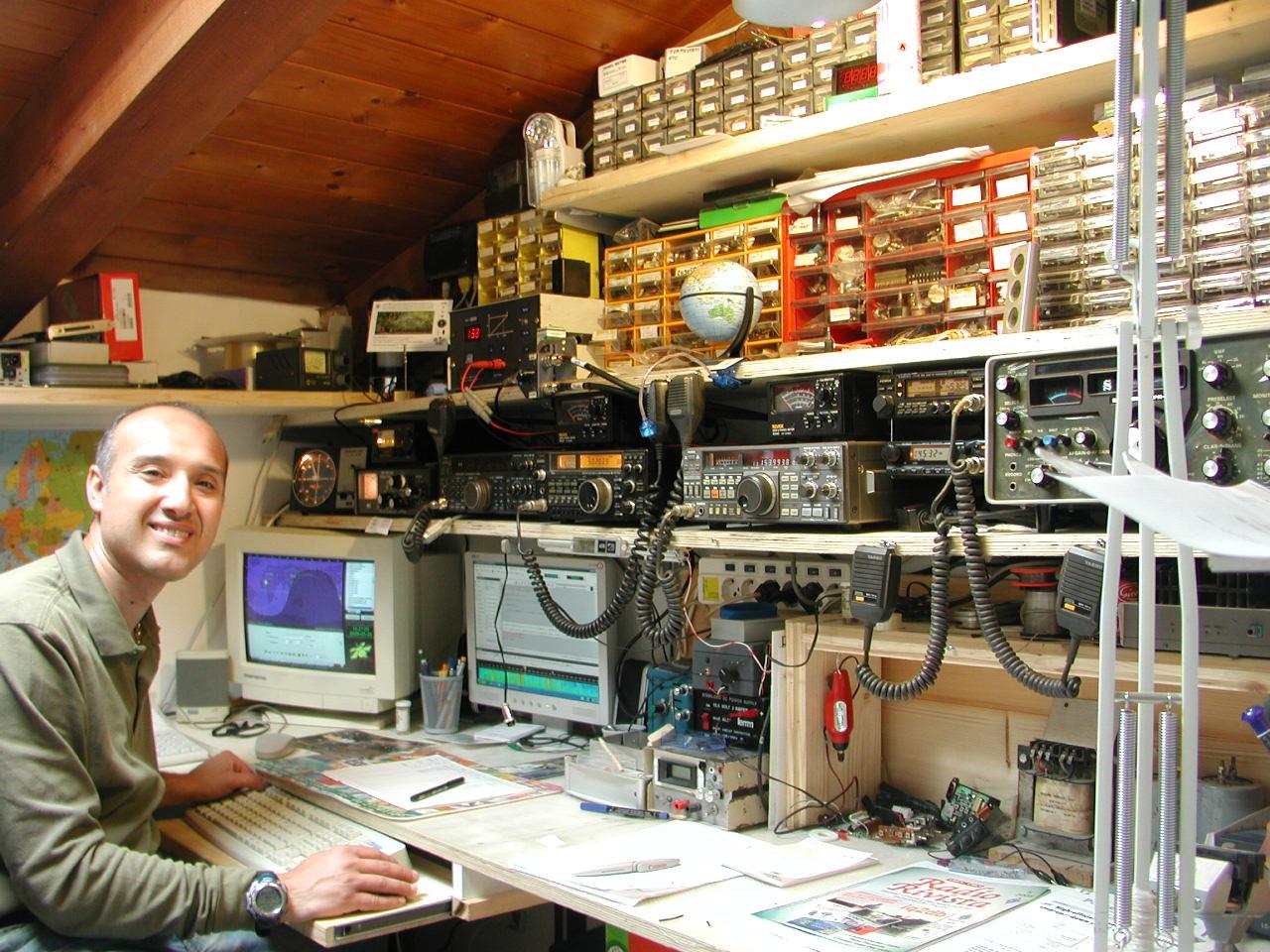 Come diventare radioamatore in 5 passi