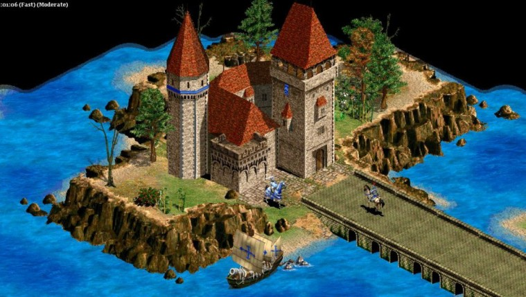 Age of Empires II: Forgotten Empires