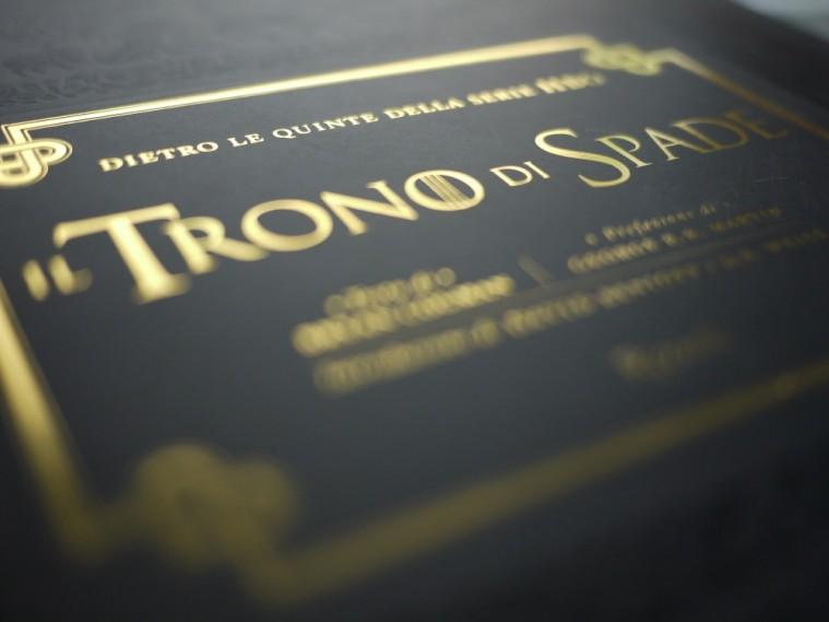 Il Trono di Spade: Dietro le Quinte della Serie HBO