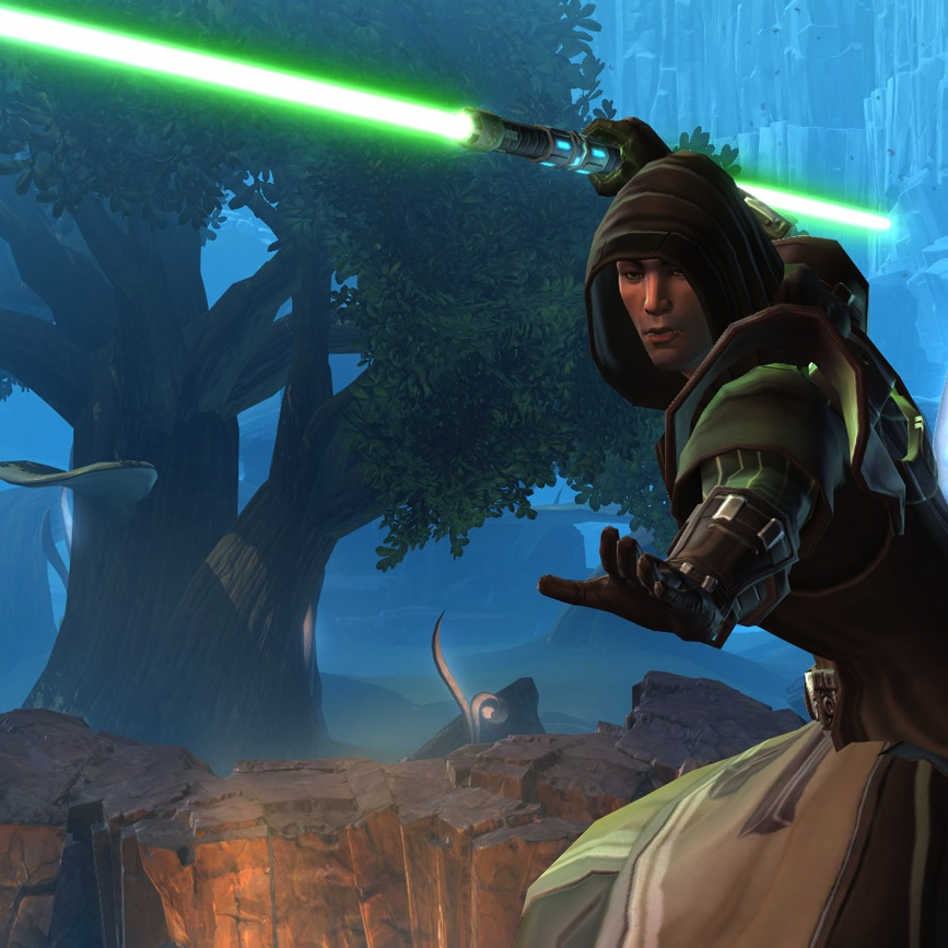 Star Wars The Old Republic, analisi del Free to Play
