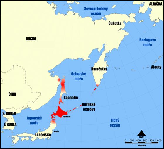 mappa_ainu