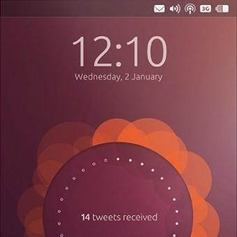 Ubuntu Phone OS: