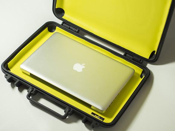 ViVAX il porta-laptop italiano su KickStarter