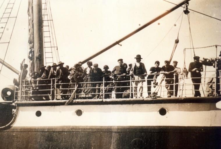 Speciale Emigrazione